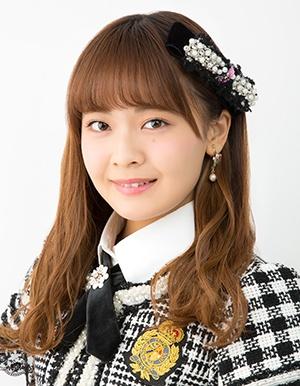 AKB48湯本亜美、20歳の誕生日! [1997年10月3日生まれ]