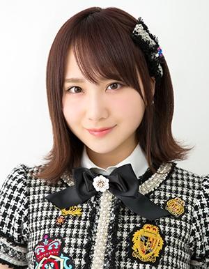 AKB48高橋朱里、20歳の誕生日! [1997年10月3日生まれ]
