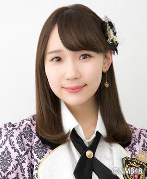 NMB48大段舞依、23歳の誕生日! [1994年10月4日生まれ]