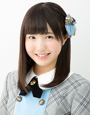 AKB48本田仁美、16歳の誕生日! [2001年10月6日生まれ]
