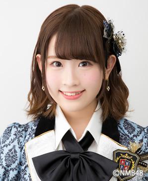 NMB48武井紗良、19歳の誕生日! [1998年10月6日生まれ]