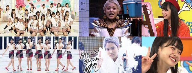 「AKB48SHOW!」#164:PARTYが始まるよ / みるみる美術館・松岡はな / 木下百花ラスト ほか [10/7 23:45~]
