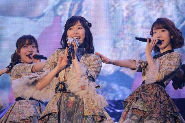 AKB48 50thシングル「11月のアンクレット」タイトル決定&初披露!