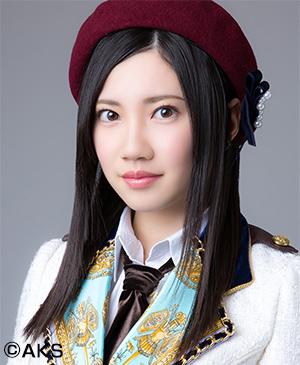 SKE48北川綾巴、19歳の誕生日! [1998年10月9日生まれ]