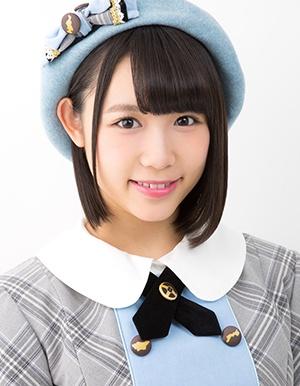 AKB48山本瑠香、17歳の誕生日! [2000年10月10日生まれ]
