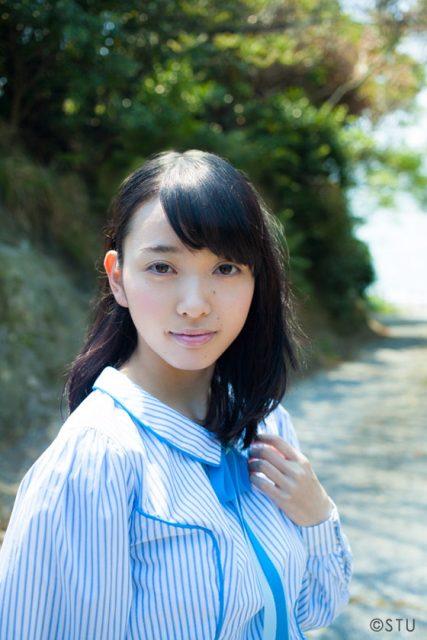 STU48石田みなみ、19歳の誕生日! [1998年10月11日生まれ]