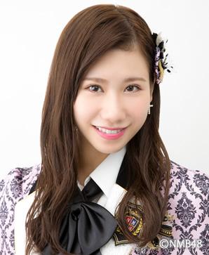 NMB48石田優美、19歳の誕生日! [1998年10月12日生まれ]