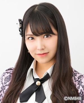 NMB48白間美瑠、20歳の誕生日! [1997年10月14日生まれ]