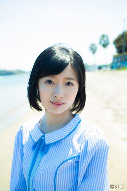 STU48張織慧、卒業を発表!