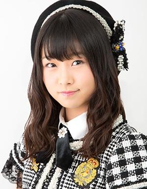 AKB48達家真姫宝、16歳の誕生日! [2001年10月19日生まれ]