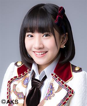 SKE48相川暖花、14歳の誕生日! [2003年10月22日生まれ]