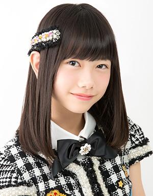 AKB48千葉恵里、14歳の誕生日! [2003年10月27日生まれ]