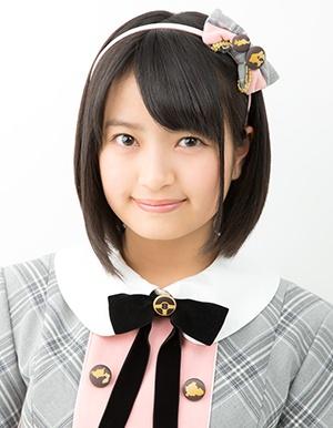 AKB48下青木香鈴、17歳の誕生日! [2000年10月28日生まれ]