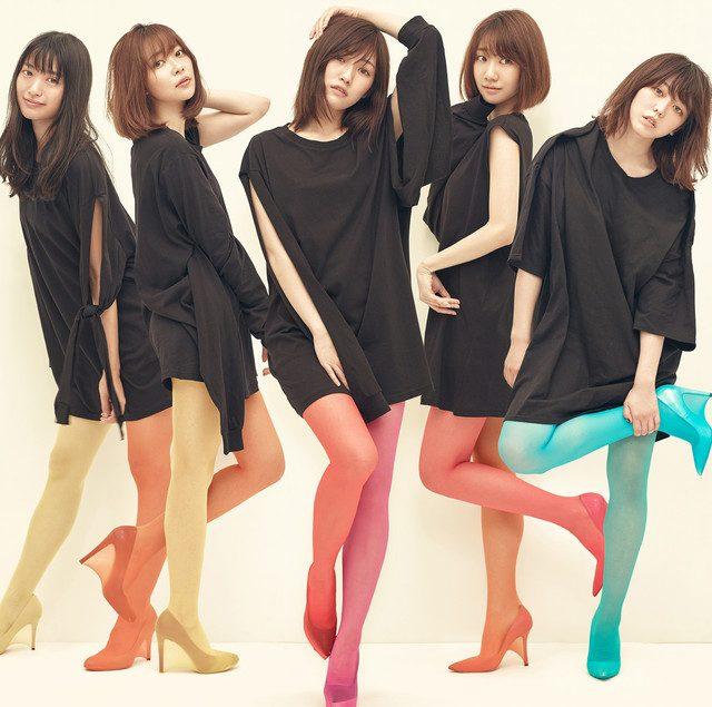 AKB48 50thシングル「11月のアンクレット」初日104.8万枚!初登場首位!