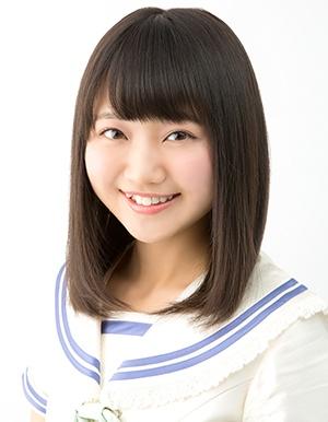 AKB48稲垣香織、20歳の誕生日! [1997年10月31日生まれ]