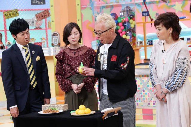 「所さんの学校では教えてくれないそこんトコロ!」出演:松井珠理奈(SKE48) * ソレ買って何作るの?SP [10/20 20:54~]