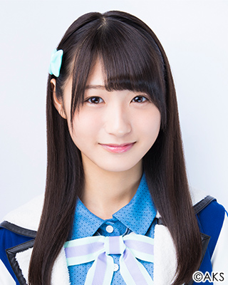 HKT48宮﨑想乃、17歳の誕生日! [2000年10月30日生まれ]