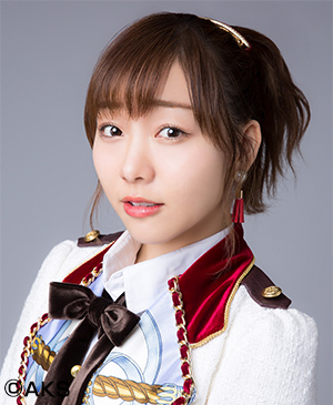 SKE48須田亜香里、26歳の誕生日! [1991年10月31日生まれ]