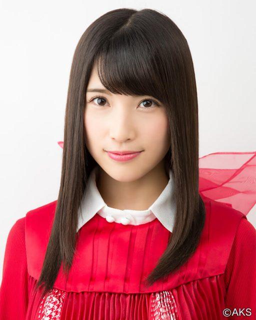 NGT48佐藤杏樹、16歳の誕生日! [2001年11月5日生まれ]