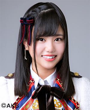 SKE48町音葉、16歳の誕生日! [2001年11月6日生まれ]
