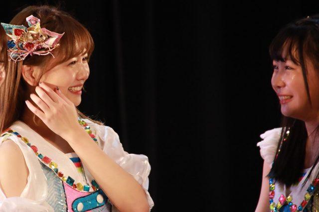SKE48佐藤すみれ、卒業&芸能界引退を発表!