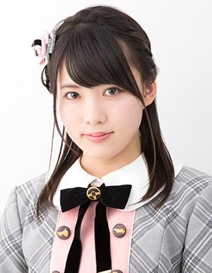 AKB48岡部麟、21歳の誕生日! [1996年11月7日生まれ]