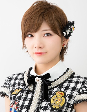 AKB48岡田奈々、20歳の誕生日! [1997年11月7日生まれ]