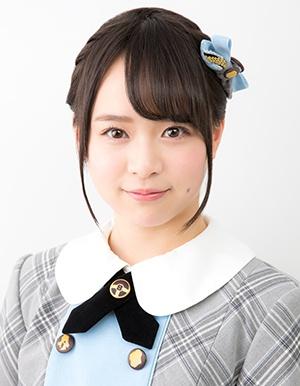 AKB48倉野尾成美、17歳の誕生日! [2000年11月8日生まれ]