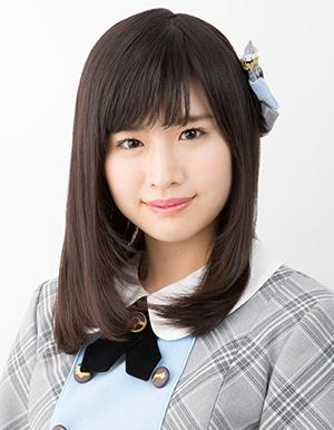 AKB48佐藤朱、21歳の誕生日! [1996年11月9日生まれ]