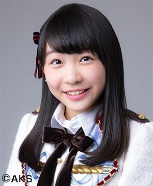 SKE48浅井裕華、14歳の誕生日! [2003年11月10日生まれ]