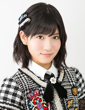 AKB48谷口めぐ、19歳の誕生日! [1998年11月12日生まれ]