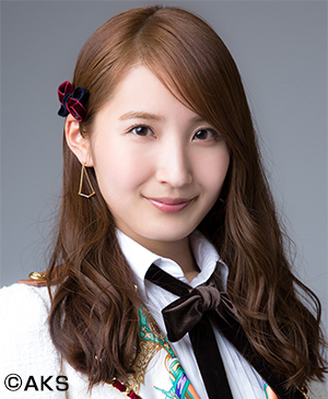 SKE48内山命、22歳の誕生日! [1995年11月14日生まれ]