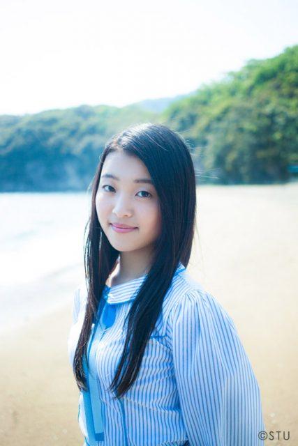 STU48菅原早記、16歳の誕生日! [2001年11月14日生まれ]