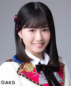 SKE48髙寺沙菜、18歳の誕生日! [1999年11月15日生まれ]