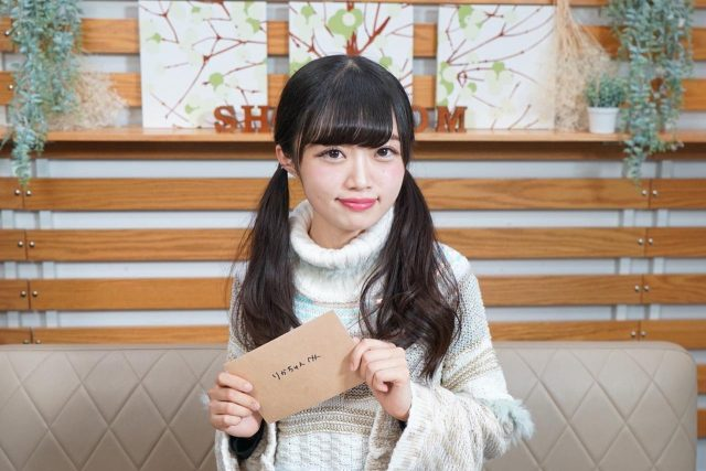 NGT48中井りか、太田プロ移籍を発表!