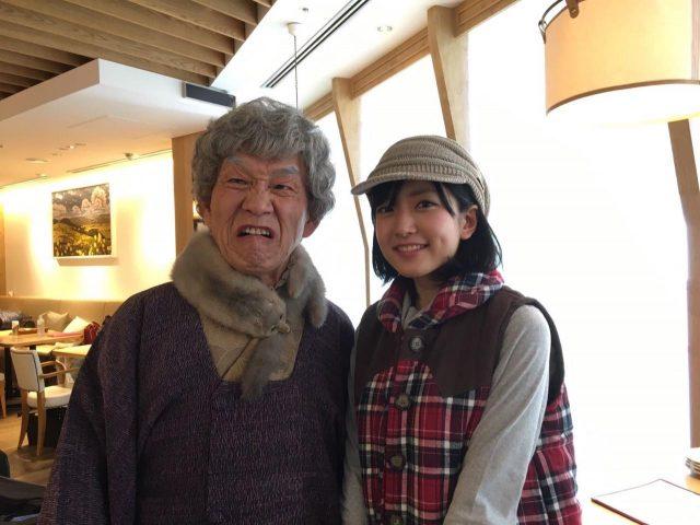 「痛快TV スカッとジャパン」出演:須藤凜々花 *スカッとばあちゃんが成敗! [11/20 19:57~]