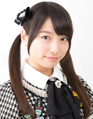 AKB48久保怜音、14歳の誕生日! [2003年11月20日生まれ]
