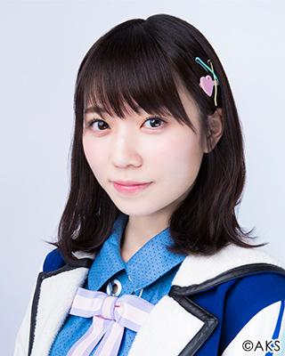 HKT48駒田京伽、21歳の誕生日! [1996年11月21日生まれ]