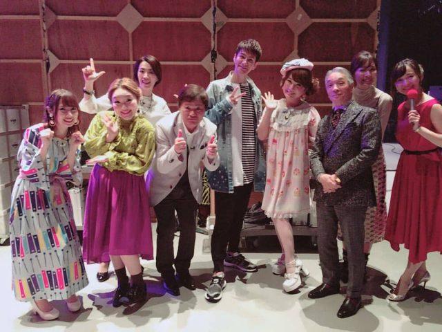 「THEカラオケ★バトルSP」出演:高柳明音(SKE48) [11/22 18:55~]