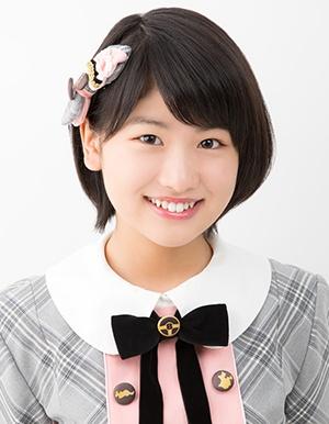AKB48髙橋彩香、16歳の誕生日! [2001年11月22日生まれ]