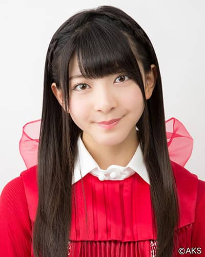 NGT48菅原りこ、17歳の誕生日! [2000年11月23日生まれ]