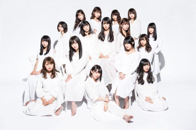 NMB48 17thシングル「ワロタピーポー」ジャケット&収録内容公開!