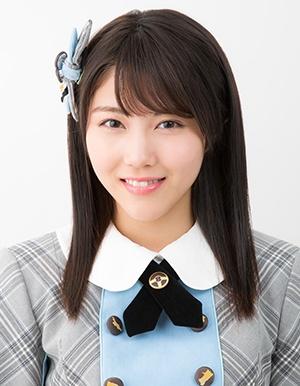 AKB48 チーム8 舞木香純、卒業を発表!