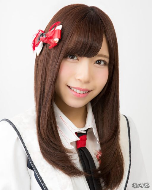 NGT48宮島亜弥、20歳の誕生日! [1997年11月27日生まれ]
