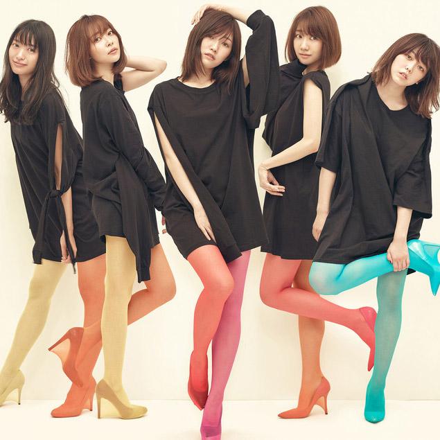 AKB48 50thシングル「11月のアンクレット」