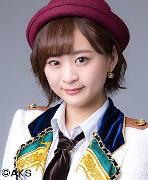 SKE48都築里佳、22歳の誕生日!  [1995年11月8日生まれ]