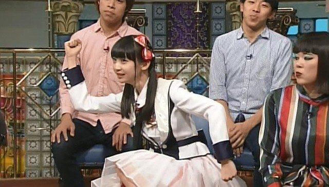 """「踊る!さんま御殿!!」NGT48荻野由佳の""""着メロ知ってます?""""にさんま&ヒロミ大激怒!? [11/21 19:56~]"""