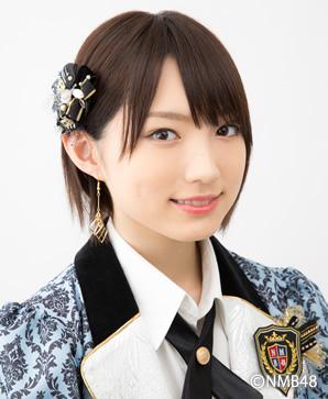 NMB48太田夢莉、18歳の誕生日! [1999年12月1日生まれ]