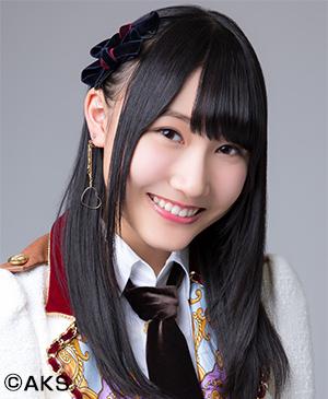SKE48白井琴望、15歳の誕生日! [2002年12月1日生まれ]