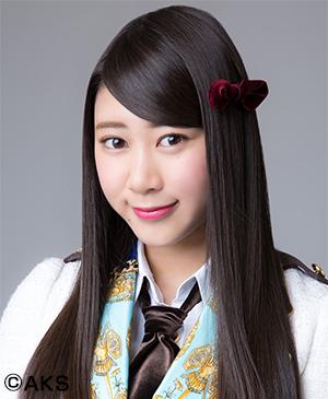 SKE48井田玲音名、19歳の誕生日! [1998年12月3日生まれ]